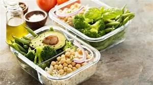 Cuisiner Pour La Semaine : cuisiner en 2h pour toute la semaine c 39 est possible ~ Dode.kayakingforconservation.com Idées de Décoration