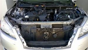 Nissan Clube  Como Consertar O Defeito Cr U00f4nico Do