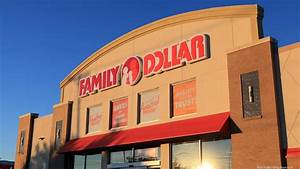 Dollar Tree to shutter 390 Family Dollar stores, rebrand others…