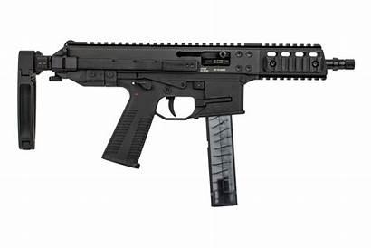 9mm Ghm9 Brace Tailhook Pistol Gen2 Bt