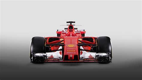 Formula 1 Car Hd Wallpapers by 2017 Sf70h Formula 1 Car 4k Wallpapers Hd