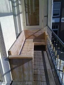 Bank Für Balkon : die besten 17 ideen zu eckbank auf pinterest ~ Michelbontemps.com Haus und Dekorationen