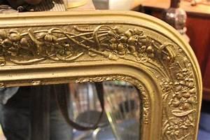 Miroir Ancien Pas Cher : miroir ancien pas cher puces d 39 oc brocante en ligne ~ Melissatoandfro.com Idées de Décoration