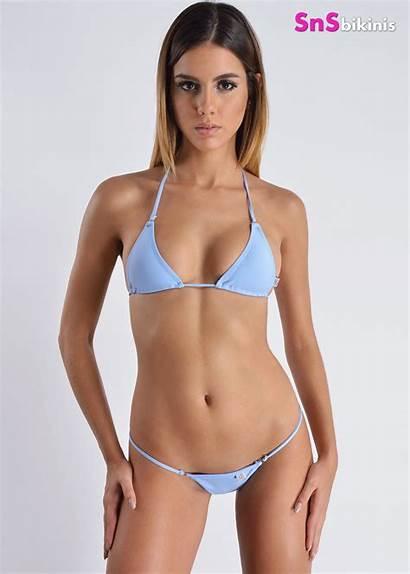 Bikini Mini Bikinis Snsbikinis Micro Swimwear Extreme