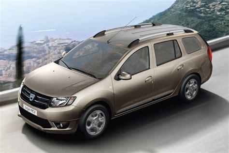 dacia logan mcv 2 dacia logan mcv estate price announced auto express