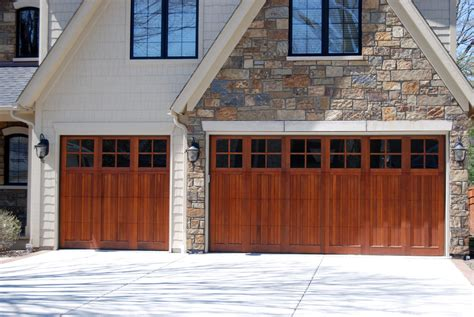 replacement wooden garage windows everything you need to about buying a new garage door coldwell banker blue matter
