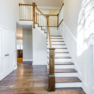 popular traditional staircase design ideas