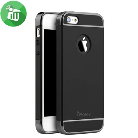 iphone 5 5s ipaky original ipaky 3 in 1 pc cover for iphone se 5s imediastores