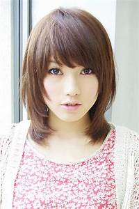 10 Cute Short Hairstyles For Asian Women