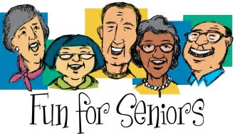 Image result for exercise clip art for seniors