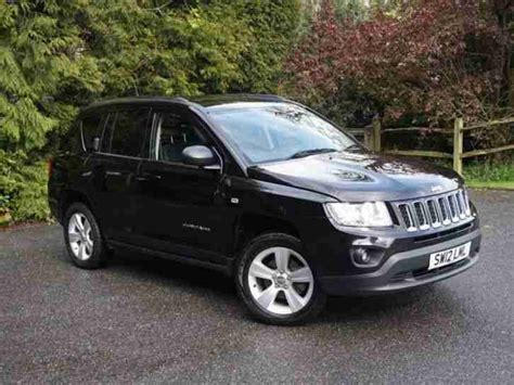 car owners manuals for sale 2012 jeep compass regenerative braking jeep 2012 compass 2 2 crd sport 5dr 2wd manual diesel estate car for sale