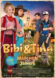 Bibi Und Tina Bettwäsche : bibi tina 3 m dchen gegen jungs film 2016 allocin ~ Orissabook.com Haus und Dekorationen