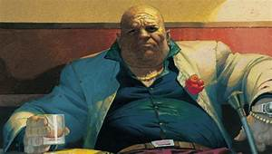 The Kingpin was Marvel's low-key MVP in 2018