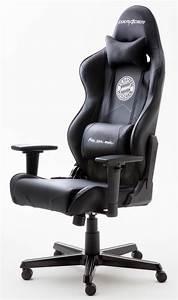 Dxracer Gaming Stuhl : dxracer fc bayern m nchen der perfekte gaming stuhl ~ Buech-reservation.com Haus und Dekorationen
