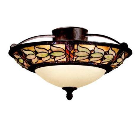 flush mount ceiling fixture for kitchen kichler lighting
