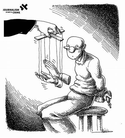 Crime Cartoon Mana Journalism Iranian Neyestani Cartoons
