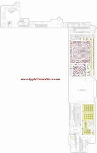 Iphone 7 Plus Circuit Diagram Service Manual Schematic