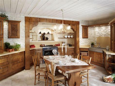 modele de cuisine rustique modele de cuisine rustique great cuisine rustique with
