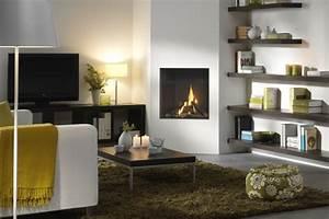 Wohnzimmer Einrichten Gemütlich : kleines wohnzimmer modern einrichten tipps und beispiele ~ Indierocktalk.com Haus und Dekorationen