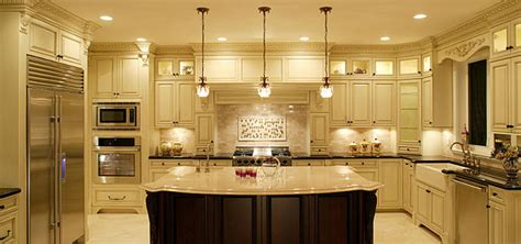 Kitchen Home Remodeling, New Kitchens  Home Improvement