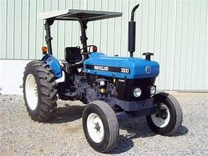 New Holland-ford 3930 Pdf Service Manual Download