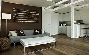Moderne Wandfarben Für Wohnzimmer : wandfarbe wohnzimmer modern inspiration ~ Sanjose-hotels-ca.com Haus und Dekorationen