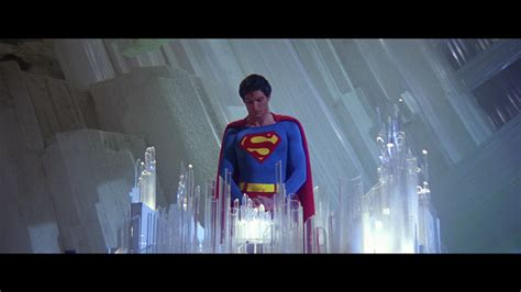 fortress  solitude console crystal display prop store