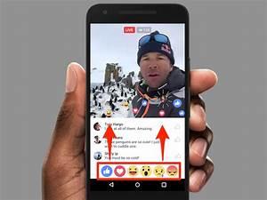Facebook Live video update - Business Insider