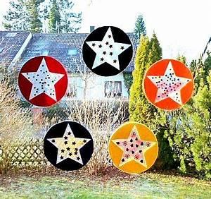 Fensterdeko Weihnachten Kinder : fenstersterne aus klebefolie weihnachten basteln meine enkel und ich bastelarbeiten ~ Yasmunasinghe.com Haus und Dekorationen