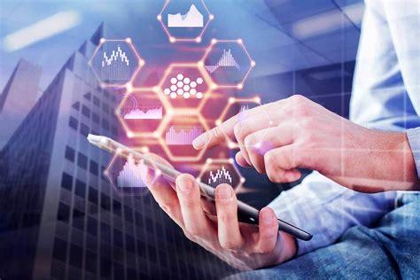 จับตา 5 นวัตกรรมฟินเทค (FinTech) เปลี่ยนโลกธุรกิจการเงิน ...
