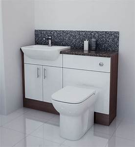 fitted bathroom furniture white gloss 28 images white With fitted bathroom furniture white gloss