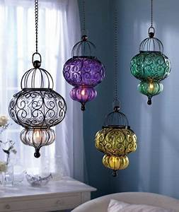 Antique Brass And Glass Pendant Light 10 Most Stylish Moroccan Lamp Ideas For A Bit Of Ottoman