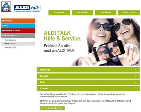 aldi talk nano sim der schnellste weg zur sim card