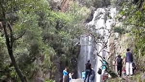 Catarata De Sayhuapata  Distrito De San Miguel  Provincia De La Mar  Ayacucho - Per U00da