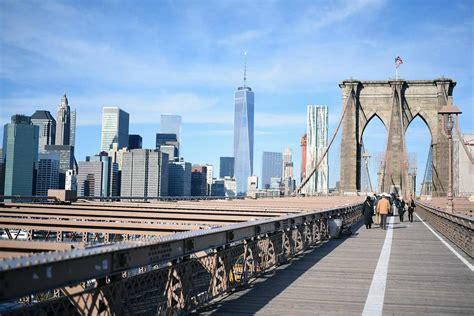 Que Faire à Newyork En Hiver ? Itinéraire Complet
