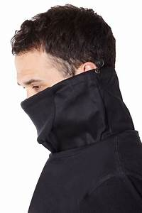 Anti-slash Neck Protection lined with Cut Resistant Fibre ...