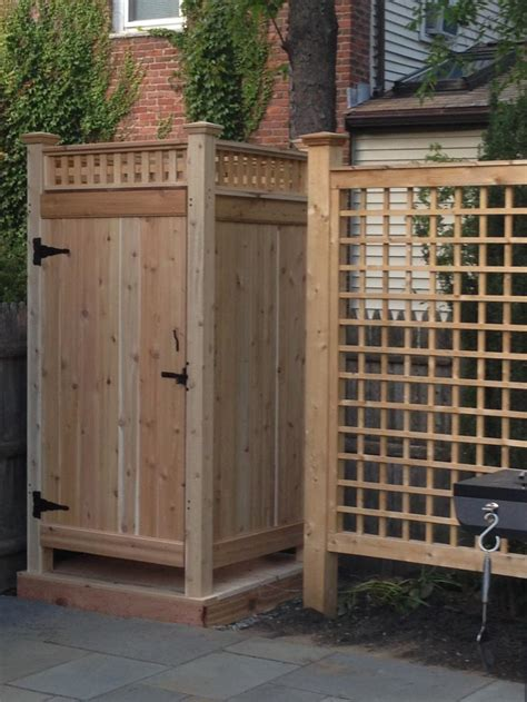 Outdoor Shower Company - cape cod outdoor shower company home