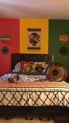 Im Thinking Of A Rasta Themed Room Painting Ideas On Cheap