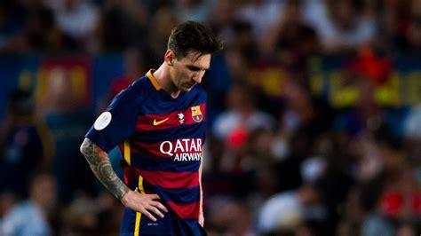Young messi *first words* at barça 2001 (unseen footage). FC Barcelona News: 18 August 2015; Barça Lose Supercopa de España, Gerard Pique Facing Long Ban ...