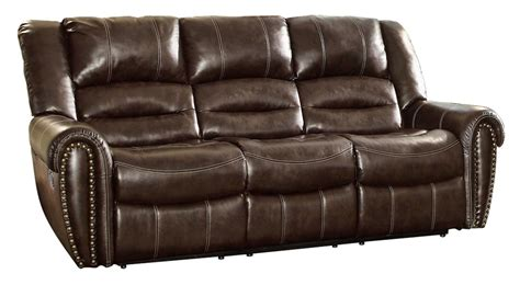 Reclining Loveseats For Sale by Cheap Recliner Sofas For Sale Brown Reclining Sofa And