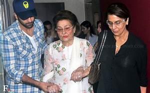 Ranbir-Katrina host dinner for the Kapoor family, Rishi ...