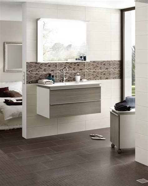 Moderne Badezimmer Technik by Moderne Fliesen F 252 R Badezimmer