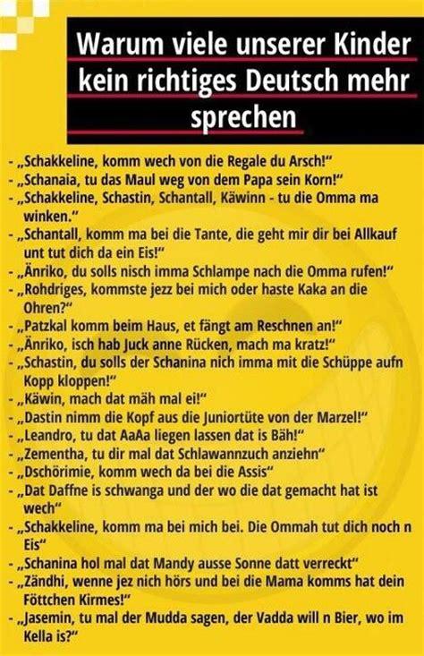 deutsche sprache witzige sprueche sprueche lustige sprueche
