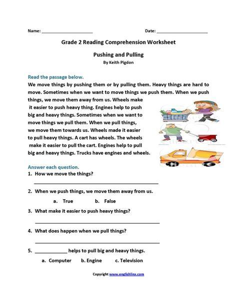 reading worksheets  grade reading worksheets comprehension worksheets reading