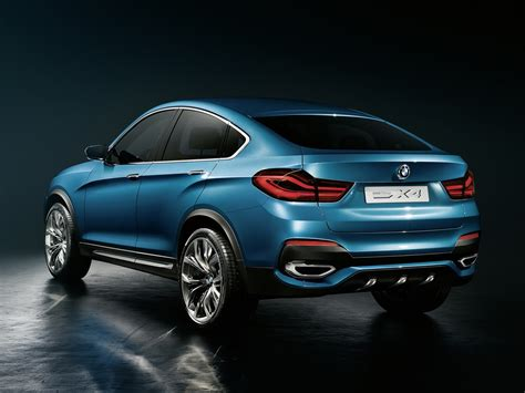 Bmw X4 Photo by New Bmw X4 Concept Photo Gallery Car Gallery Suv