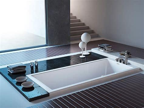 vasca da bagno da incasso prezzi vasche a incasso dal design moderno mondodesign it