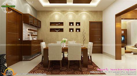 living dining room interior design  decorating