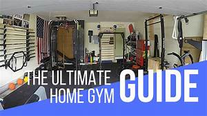 The Ultimate Home Gym Guide  For Any Budget
