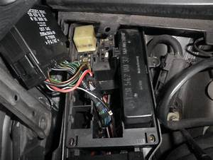 Sidelight Wiring Diagram And Remove Module N7