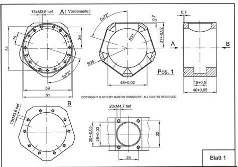 zylinder sternmotor martin ohrndorf modellbau